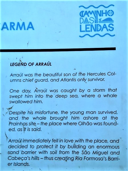 029 Legend of Arraul
