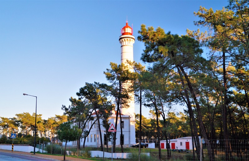 063 Vila Real LIghrhouse